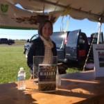 Tiffany Mayer Book Signing