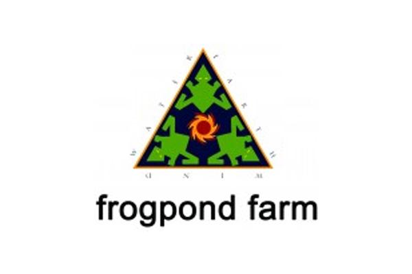 frogpond