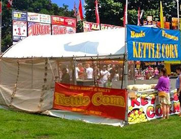 kettlecorn