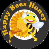 HappyBeesHoney PNG