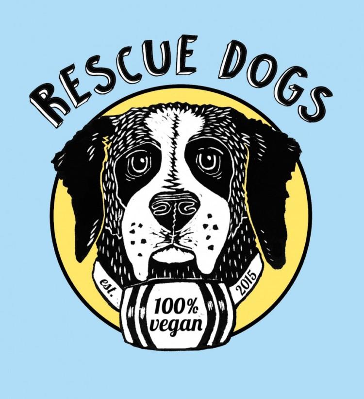Rescue Dogs Logo