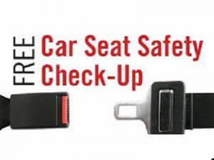 Car Seat Clinic