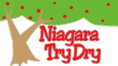 Niagara Try Dry Logo