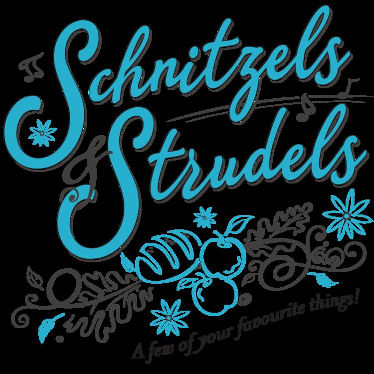 Schnitzels & Strudels Logo