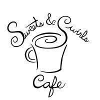 Sweets & Swirls Logo